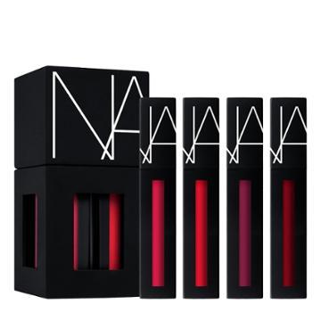 Nars Powermatte Lip Pack - Bold Set