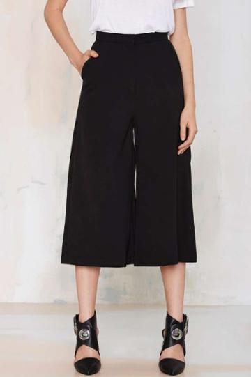 Factory Last Call Culotte Shorts