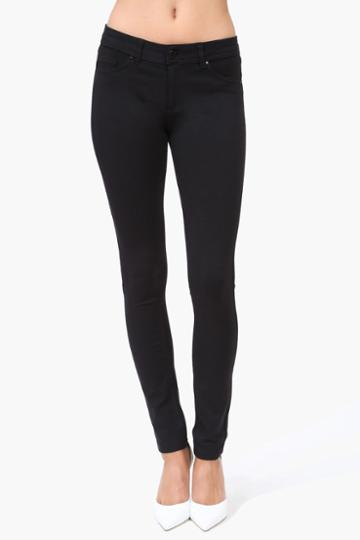 Necessary Clothing - Some Like It Hot Pants - Black