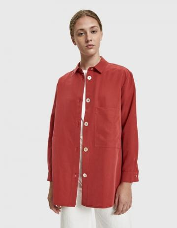 Paloma Wool Tuca Button-up