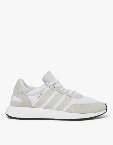 Adidas Iniki Runner White/pearl Grey