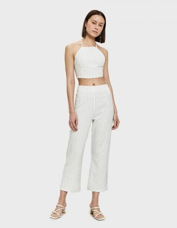 Farrow Cora Two Piece In Off White