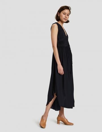 Farrow Charlotte Dress In