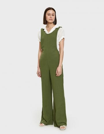 Farrow Senn Jumpsuit In