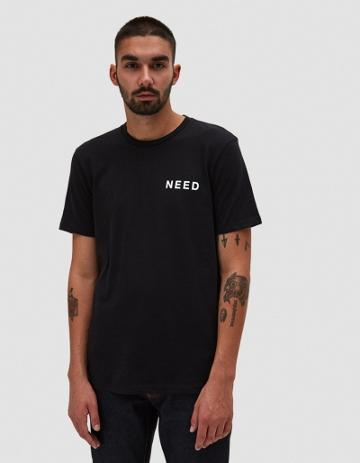 Need Need T In Black