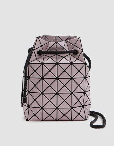 Bao Bao Issey Miyake Wring Bag In Pink  b095e082e7982