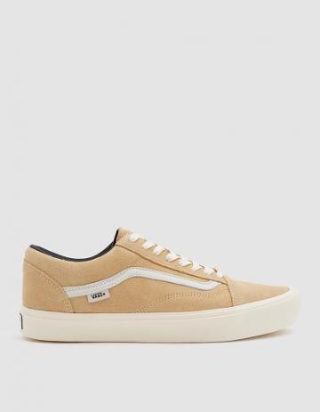 Vault By Vans Ua Old Skool Lite Lx Sneaker In New Wheat
