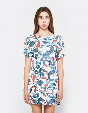 Farrow Florenza Dress