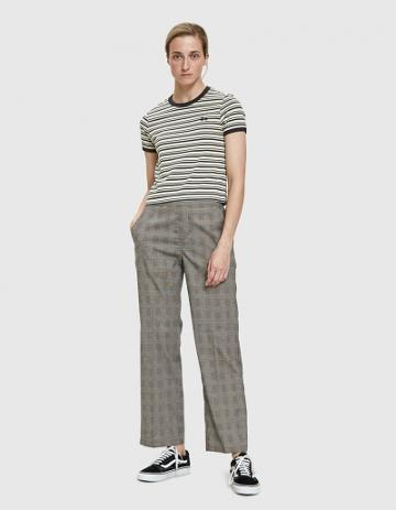St Ssy Jude Standard Plaid Trouser