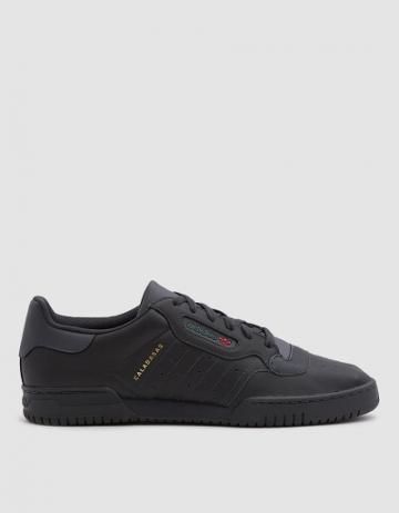 Adidas Yeezy Powerphase In Black