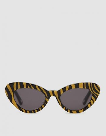 Chimi Eyewear Tiger Round Stripe