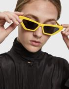 Chimi Eyewear Tiger Square Yellow