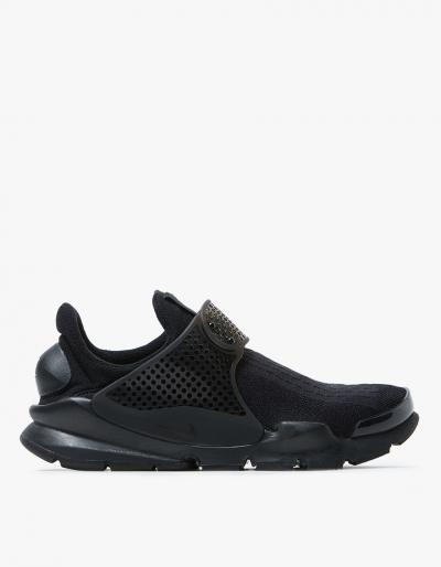 Nike Sock Dart In Black/black-volt