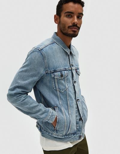 Levi's Stonebridge Trucker Jacket
