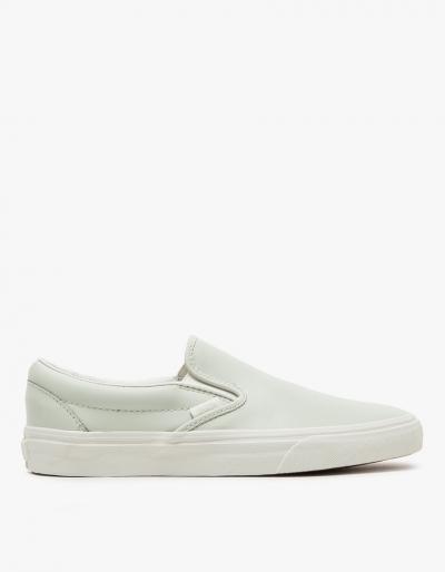 Vans Classic Slip-on In Zephyr Blue