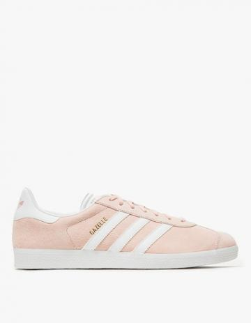 Adidas Gazelle In Vapour Pink