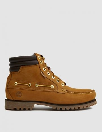 Timberland Oakwell 7-eye