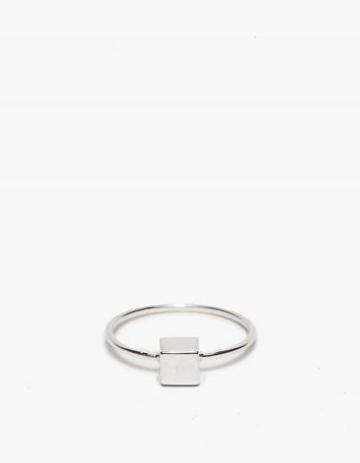 Mociun Cube Ring