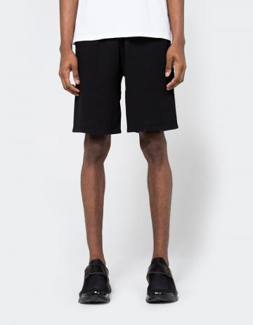 Reigning Champ Core Sweatshort In Black