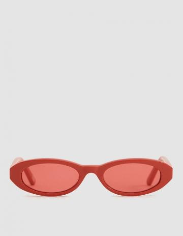 Chimi Eyewear Joel Ighe Sunglasses In Red