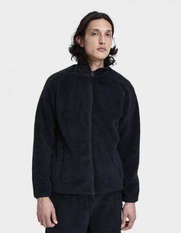 Needles Piping Fleece Jacket