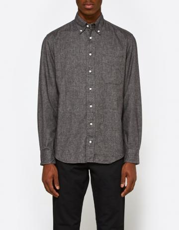 Gitman Brothers Vintage Flannel Chambray