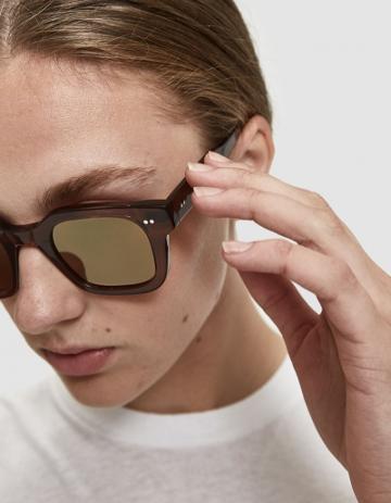Chimi Eyewear #004 Coco