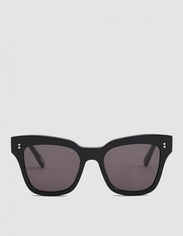 Chimi Eyewear #005 Berry