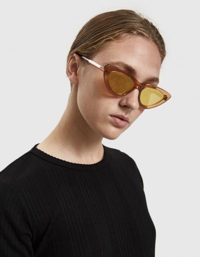 Chimi Eyewear #006 Peach