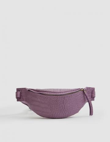 Nanushka Lubo Waist Bag In