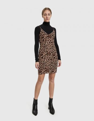 Stelen Janet Leopard