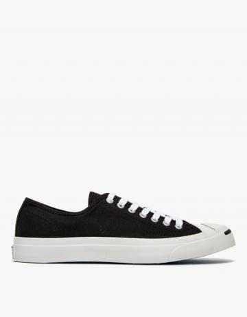 Converse Jack Purcell Jack Purcell Jack Canvas Black