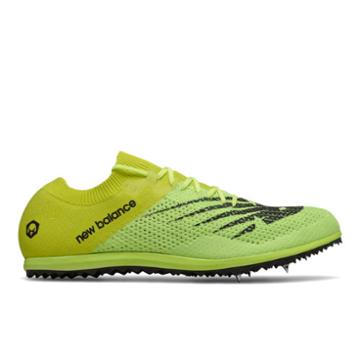 New Balance Ld5k V7 Men's Track Spikes Shoes - Green (mld5kyb7)