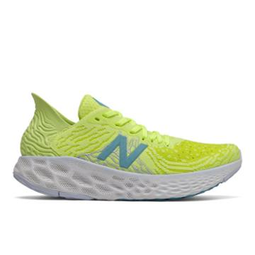 New Balance Fresh Foam 1080v10 Women's Neutral Cushioned Shoes - Green (w1080s10)