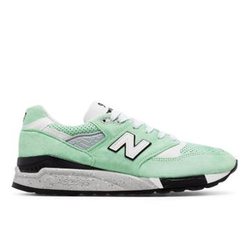 New Balance 998 Made In The Usa Men's Made In Usa Shoes - (m998-xa)