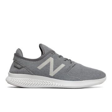 New Balance Fuelcore Coast V3 Sweatshirt Men's Speed Shoes - (mcoasl-sv3)