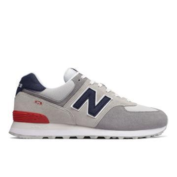 New Balance 574 Marbled Street Men's 574 Shoes - (ml574-v2ms)