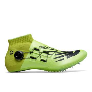 New Balance Sigma Harmony Men's & Women's Track Spikes Shoes - Green (usdsgmhy)