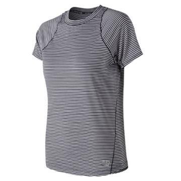 New Balance 91233 Women's Seasonless Short Sleeve - (wt91233)