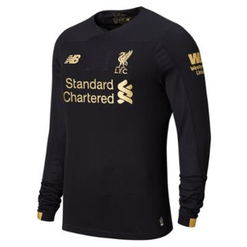 New Balance 939001 Men's Liverpool Fc Home Gk Ls Jersey - (mt939001)
