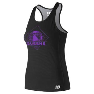 New Balance 80293 Women's 5th Ave Queens Singlet - (wt80293h)