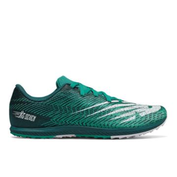 New Balance Xc Seven Spikeless Women's Racing Flats Shoes - (wxcr7v2-26296-w)