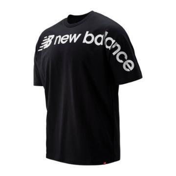 New Balance 93514 Men's Sport Style Optiks Oversized Tee - (mt93514)