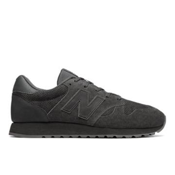 New Balance 520 Men's & Women's Running Classics Shoes - Grey (u520bc)