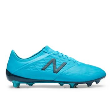 New Balance Furon V5 Pro Leather Fg Men's Soccer Shoes - (msfkfv5-26061-m)