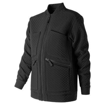 New Balance 91100 Women's Nb Heatloft Jacket - (wj91100)