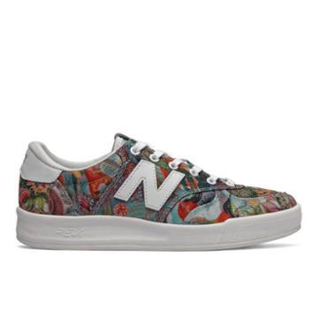 New Balance 300 Women's Court Classics Shoes - (wrt300-t)