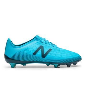 New Balance Furon V5 Destroy Fg Men's Soccer Shoes - (msfmfv5-26063-m)