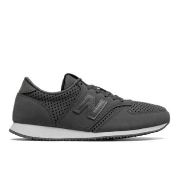 New Balance 420 Women's Running Classics Shoes - Grey/brown (wl420cry)
