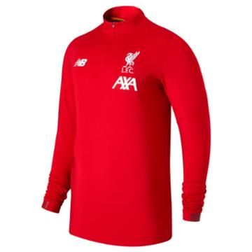 New Balance 931006 Men's Liverpool Fc On-pitch Ls Midlayer - (mt931006)